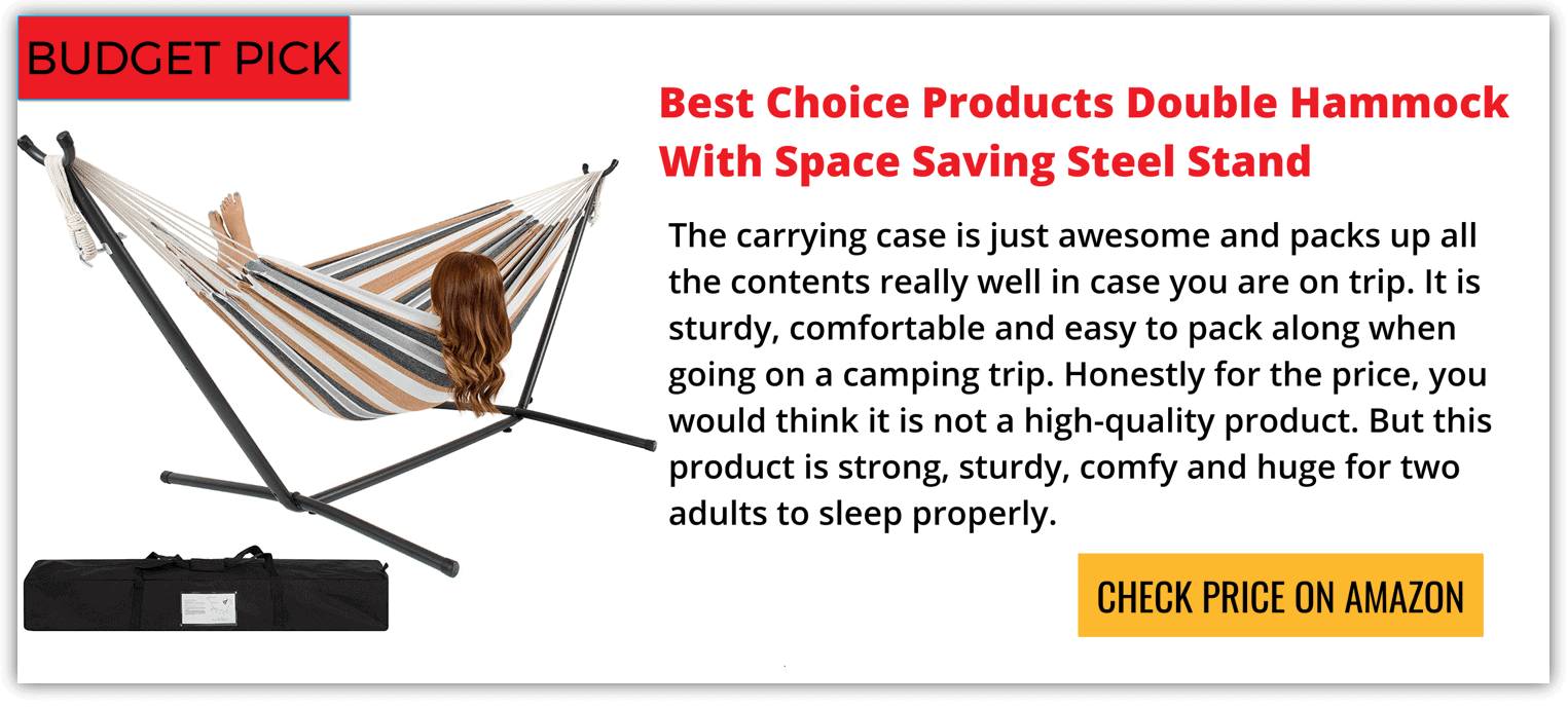 best hammock with stand reviews buying guide u0026 our top 5 picks