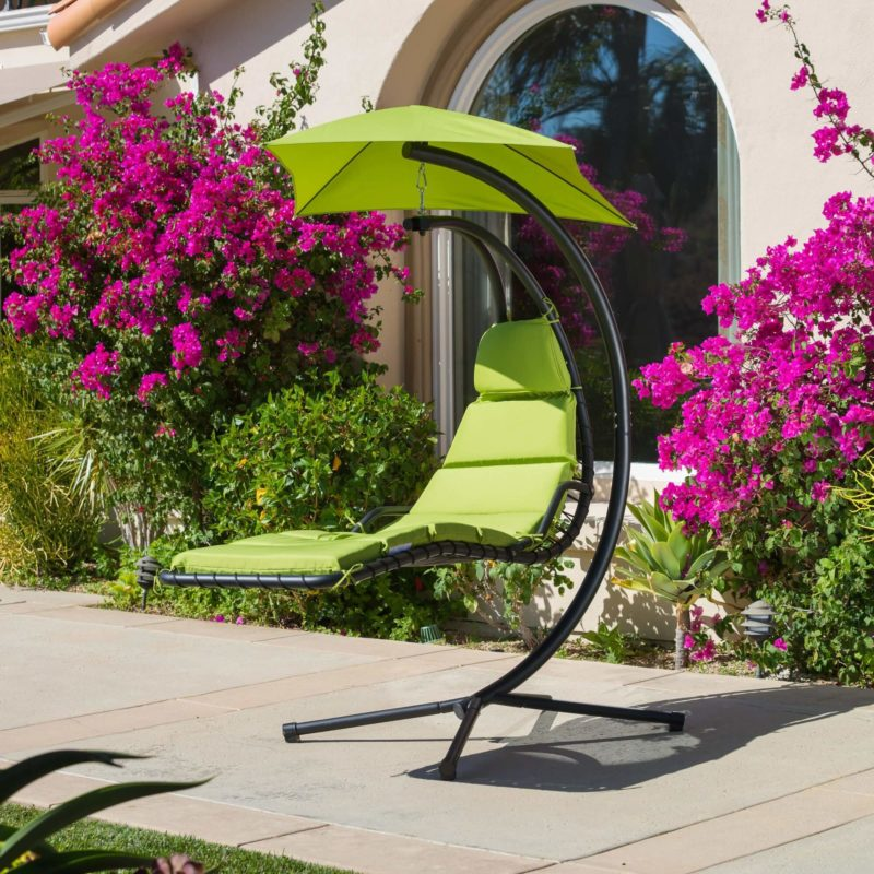 Best Choice Products Hanging Chaise Lounger Chair Reviews