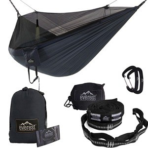 Everest Mosquito Free Double Hammock Review