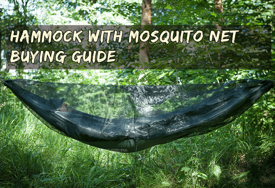 Hammock With Mosquito Net Buying Guide
