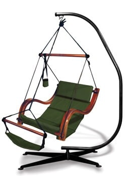 Hammaka Suelo Stand Hanging Chair Stand Review