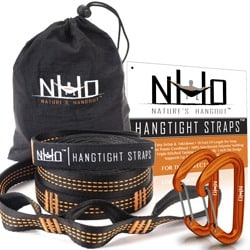 HangTight Hammock Straps Review