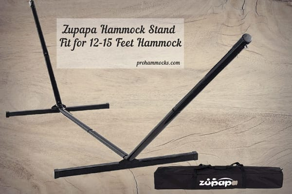 Zupapa-Hammock-Stand-Review